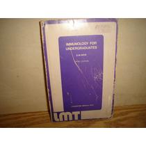 Immunology For Undergraduates / Inmunología - D.m. Weir
