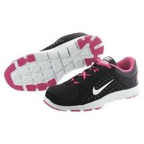 Nike Flex Supreme Tr Preciosos Tenis Para Dama En 22.5 Mex