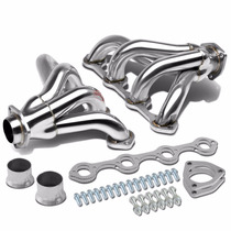 Headers De Acero Inoxidable Para Ford 5.0/5.8 302-351w