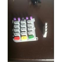 Teclado Pad Verifone Vx520