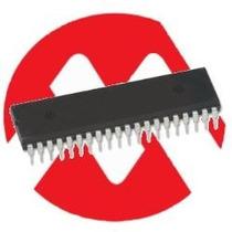 Pic18f4550 Microcontrolador Pic - Programador Master Pic Usb