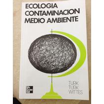 Libro Prepa Abierta Ecologia Contaminación Medio Ambiente