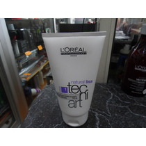 Protector Termico Loreal Natural Liss Force 150ml.