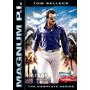 Magnum P. I. La Serie Completa Tom Selleck Importacion Dvd
