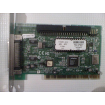 Scsi Tarjeta Pci Adaptec Mac/ Windows Entrega Gratis Df! Maa