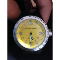 Reloj Porsche Design Chronograph