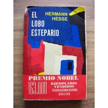El Lobo Estepario-1974-aut-hermann Hesse-edit-cgesa-rm4