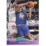 1992-93 Upper Deck All Stars Shaquille O'neal Magic