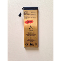 Bateria Iphone 5 Larga Duracion 2680mah
