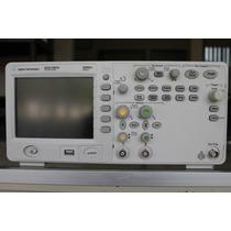 Osciloscopio Digital Agilent Puertos Usb Punta Gratis Fft