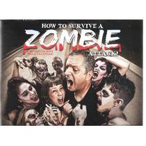 Calendario 2014 Zombie Attack Nuevo, Envio Gratis!!!!!!!!
