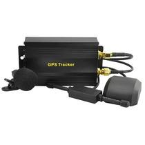 Localizador Gps P/ Taxi Camion Y Cajas De Carga Xb09 Tracker
