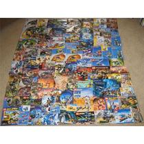 Cualquier Manual O Instructivo Lego Que Necesites En Pdf Vbf