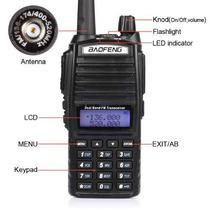 Radio Especial Para Emergencias,rescates Y Seguridad.