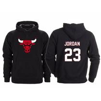 Sudadera Michael Jordan Chicago Jersey Bulls Nba