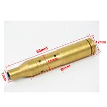 Colimador Laser P/ Rifle .270 .25-06 & .30-06