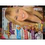 Revista Oficial Hannah Montana Forever Portada Miley Cyrus