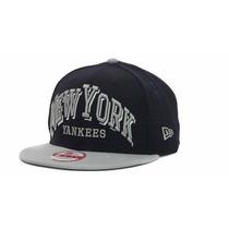 New Era Mlb Yankees De Ny Gorra 9fifty Snapback Nueva