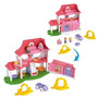 Fisher Price Little People Casa Sonidos Divertidos