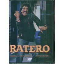 Ratero. Roberto Flaco Guzman Y Carmen Salinas. Formato Dvd