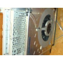 Ventilador De Play 3fat Con Laminas Y Disipadores De Calor