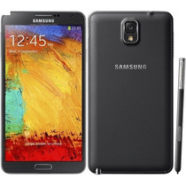 Samsung Galaxy Note Iii Sm-n9005 16gb Android Smarphone