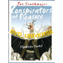 Jan Svankmajer: Conspirators Of Pleasure Dvd R-2 (s. Español