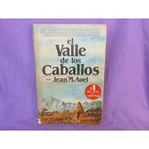 Jean M. Auel, El Valle De Los Caballos, Lasser Press, México