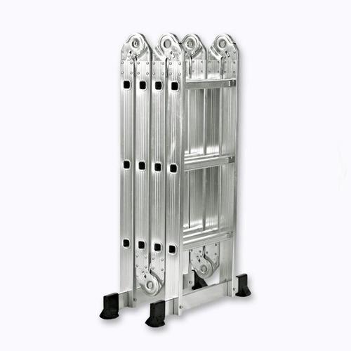 escalera multifuncional completamente plegable 1349 ugplv
