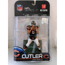 2009 Mcfarlane Football Series 20-22 #110 Jay Cutler