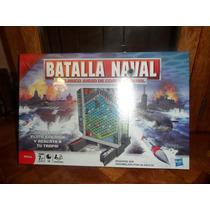 Juego De Mesa Batalla Naval Hasbro