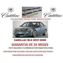 Bieleta P/caja Direccion Hidraulica Cadillac Bls 2007-2008