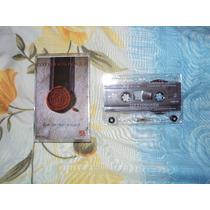 Whitesnake Slip Of The Tongue Cassette Importado