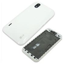 Celular Lg P970 Optimus Piezas O Reparacion Color Blanco Rg3