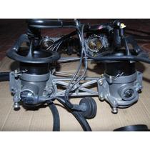 Ducati 749 Y 999, Weber, Inyectores Y Valvula Tps