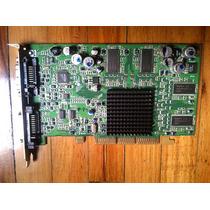 Ati Readeon 9000 Pro 64 Megas Mac