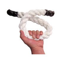 Cuerda / Soga Gruesa Para Trepar, Battling Rope, 1 1/4 Eco