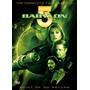 Babylon 5, Temporada 3, Tres. Importada Serie De Tv En Dvd