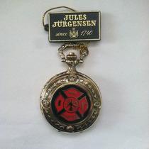 Reloj De Bolsillo Jules Jurgensen