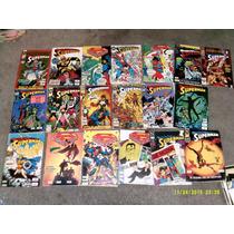 Comics Dc Editorial Vid Superman