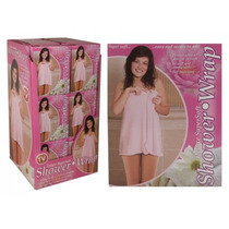 Wrap Ducha - Toalla Supersoft Cover Up Bañarse
