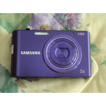 Camara Digital Samsung T77 16.1 Mpx 5x Video Hd Lcd 2.7