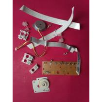 Lexmark X2500 14 Cm Ribbon Tsujimoto-c E228488 Awm 2896 80c