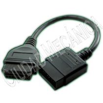 Cable Adaptador Nissan Obd