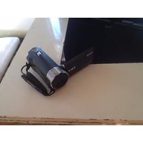 Videocamara Sony Full Hd Incluye Memoria Sd De 64 Gb