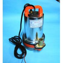 Bomba De Agua Sumergible 24vdc 120w
