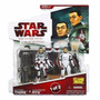 Star Wars 2009 Clone Wars Lieutenant Thire Y Clone Trooper