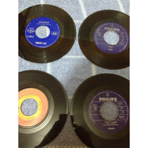 Grupo Yndio, Roberto Luti, Cesar De Gutemala Singles