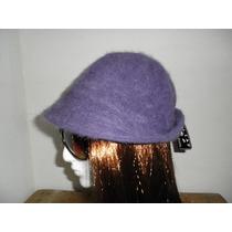 Fino Sombreros Dama Corte Ingles De Angora Colores Nuevos