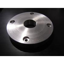 Adaptador Difusor Plano A Driver De Rosca 100% Aluminio